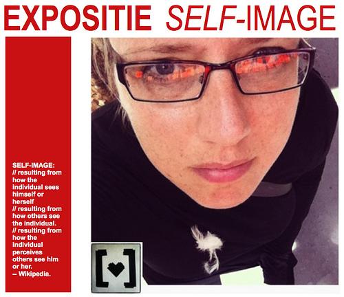 Expositie Self-Image