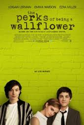 The Perks of Being a Wallflower by Lies Baas