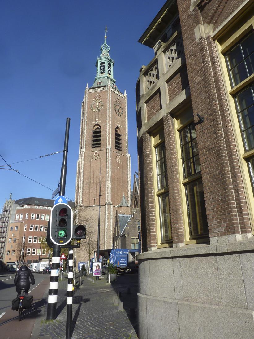 Haagsche Toren