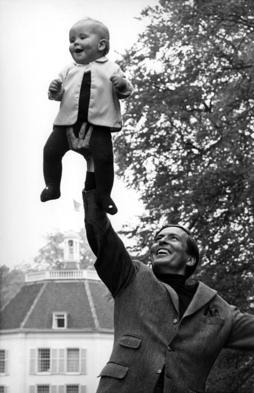 Willem Alexander Baby