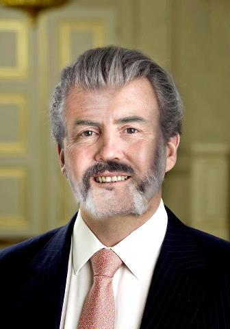 Willem-Alexander  over 15 jaar