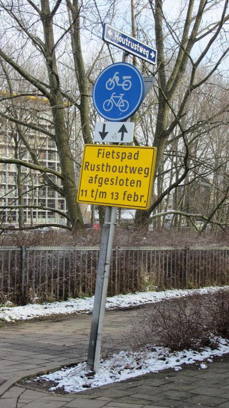 Rusthoutweg