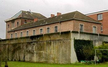 Gevangenis Kleef