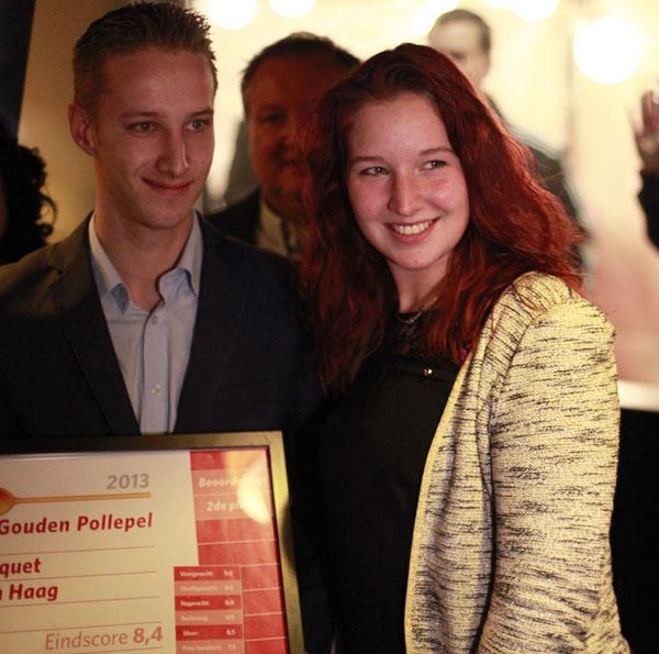 Gouden Pollepel 2013 Den Haag _MG_7026
