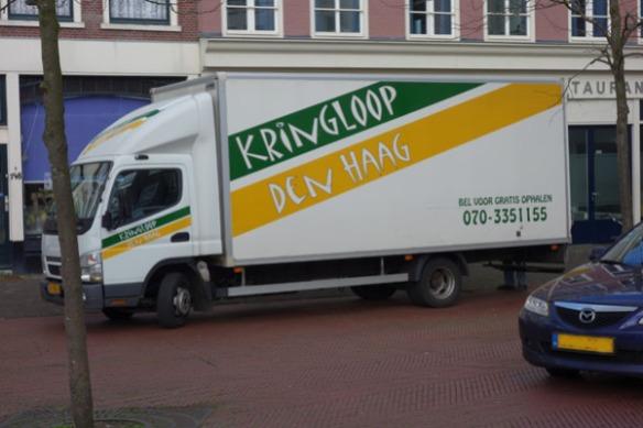 Kringloop Den Haag
