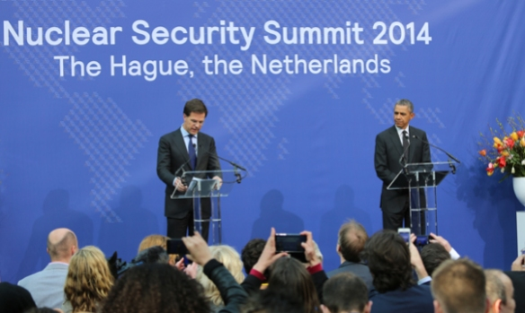 Nuclear Security Summit I56A1116