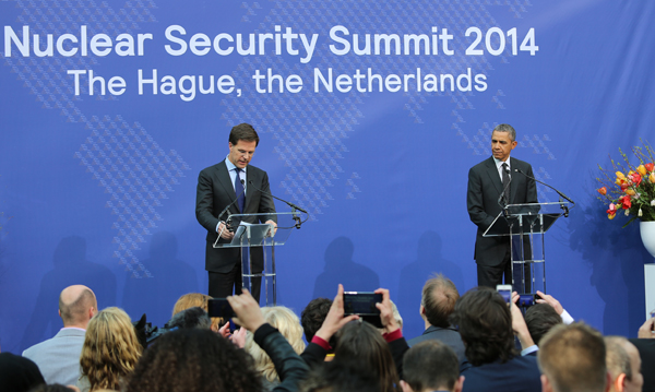 Nuclear Security Summit I56A1116
