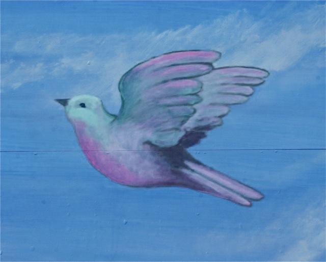 De vogel met as van Herman Berserik.