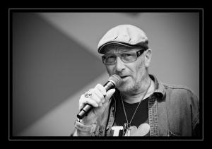 René Bom by Fotogravirus