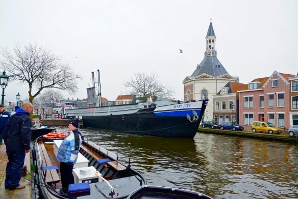 Babette Willemsvaart - 14