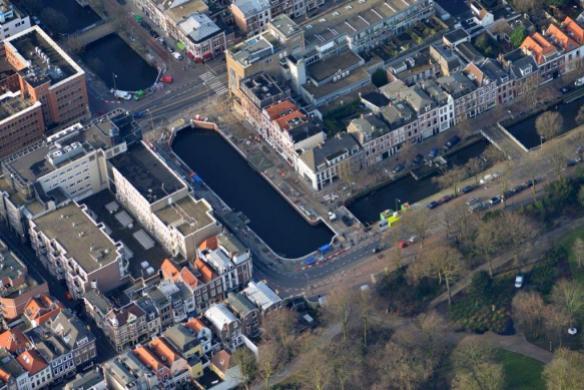 Nieuwe Haagsche Gracht