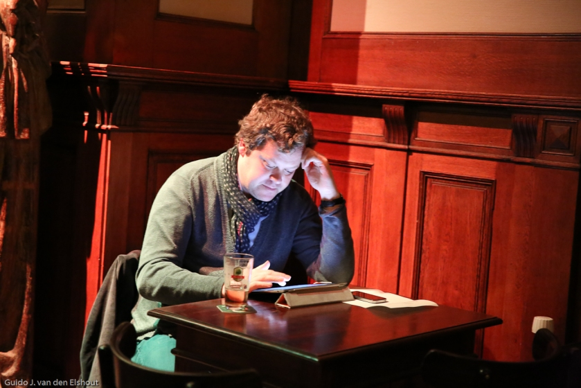 De eenzame blogger 2 by Happy Hotelier