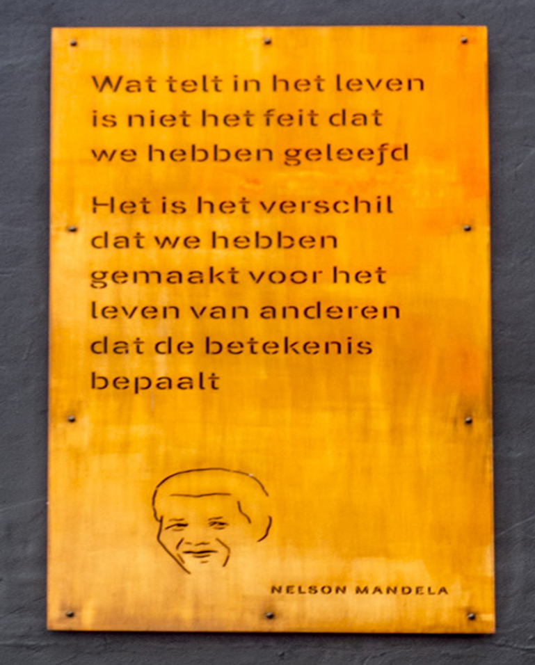 Nelson Mandela Gedicht _DSC5263