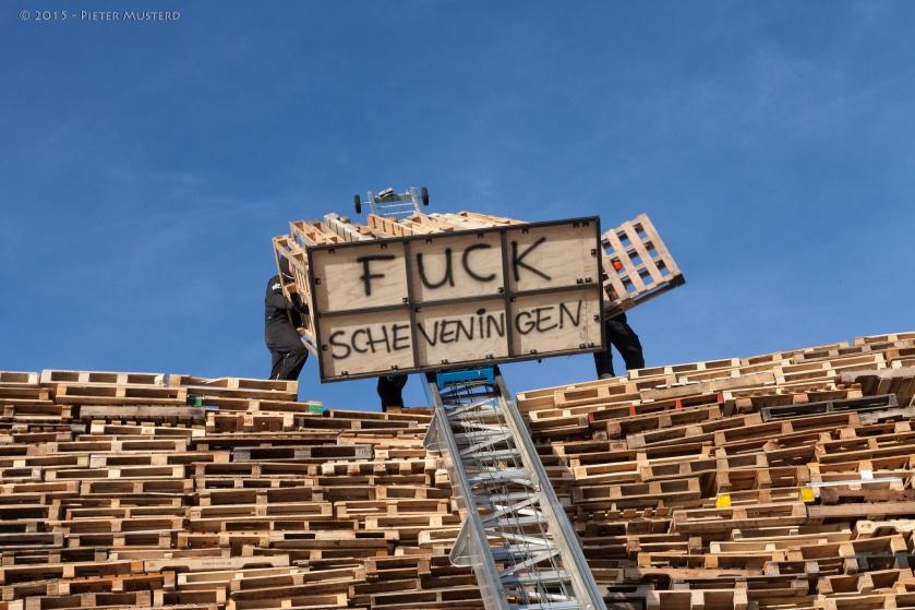 F*ck Scheveningen