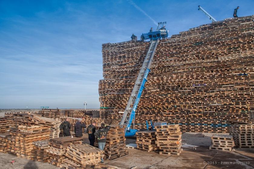 Opbouw Duindorp Fik door Pieter Musterd