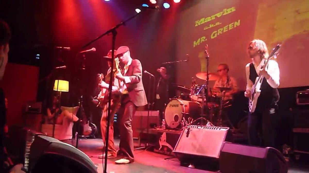 Reservoir Dogs in HetPaard