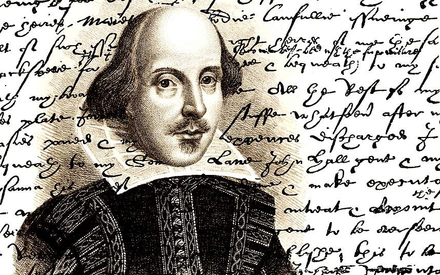 All the world's a blog: 400 jaar na Shakespeare