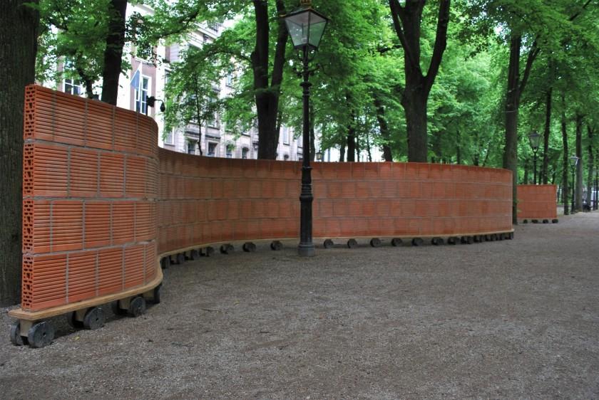 Eduardo Coimbra - Muro