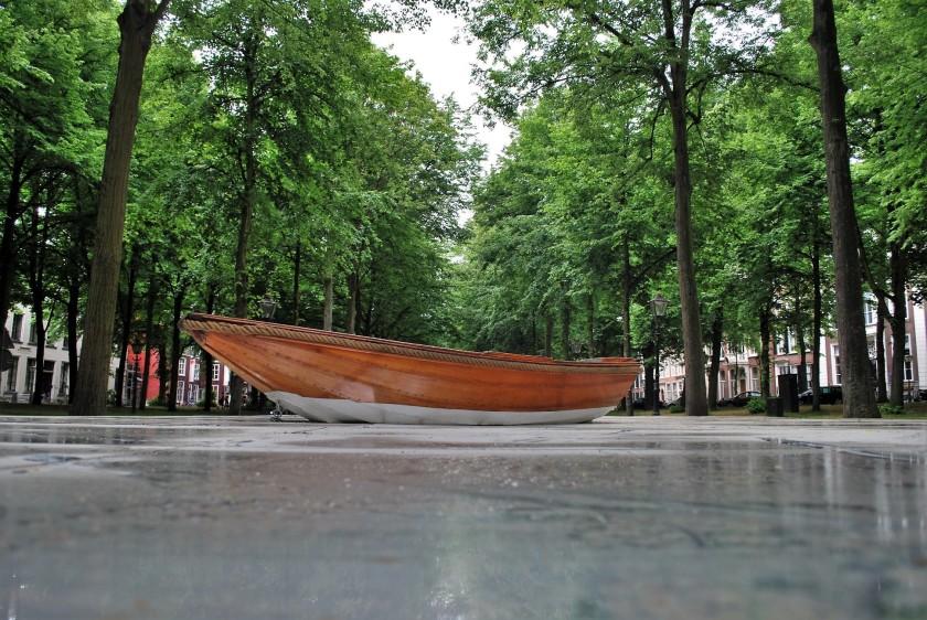 Valeska Soares - Adrift
