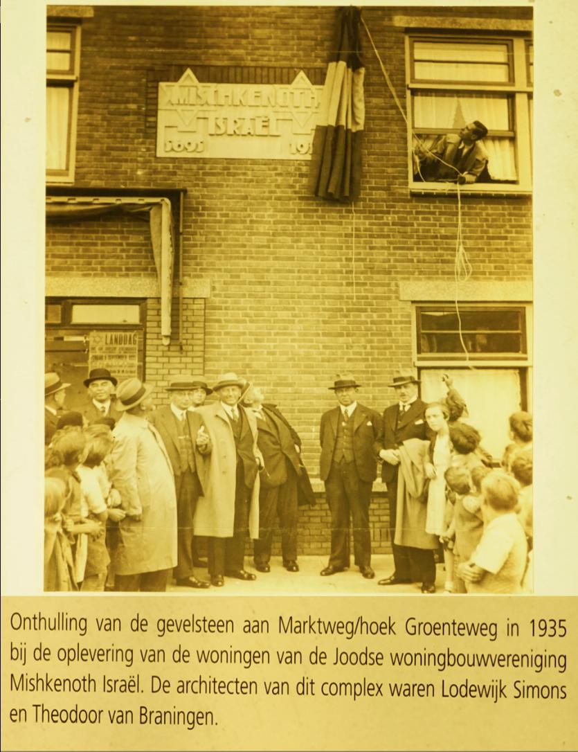 Foto Bron Haagse Beeldbank