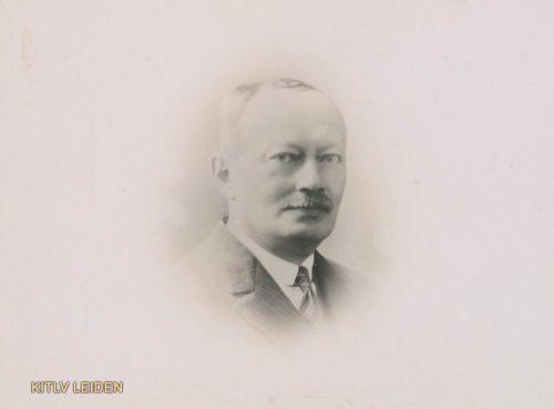Wilhelm Gerard Joachim Eschauzier